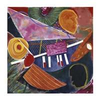 Piano II Fine-Art Print
