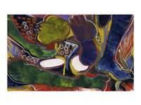 Bongos Fine-Art Print