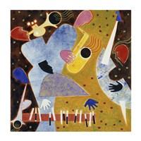 Moonlight Serenade Fine-Art Print