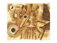 Aboriginal Jazz Fine-Art Print