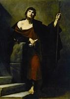 Saint James the Greater Fine-Art Print