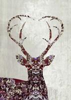 My Deer Love Fine-Art Print