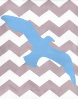 Seagull Fine-Art Print