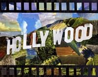 Hollywood Fine-Art Print