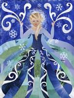 Ice Queen Fine-Art Print