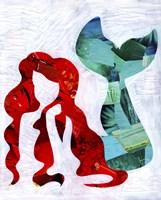 Mermaid Fine-Art Print