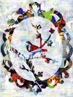 Regal Bird Fine-Art Print