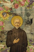 The Holy Father Fine-Art Print