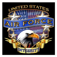 Air Force Fine-Art Print
