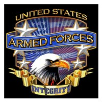 Armed Forces Fine-Art Print