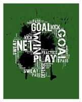 Soccer Fine-Art Print