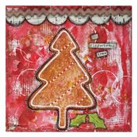 Oh Gingerbread Fine-Art Print