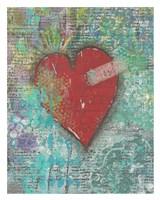 Joy Heart Fine-Art Print