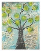 Be Like a Tree Fine-Art Print