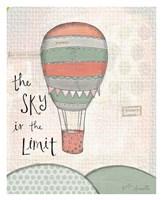 Sky Is the Limit Fine-Art Print