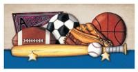 Sports Fine-Art Print