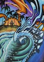 Dream House Fine-Art Print