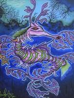 Mr. Dragon Fine-Art Print