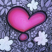 Heart 13 Fine-Art Print
