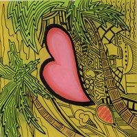Heart 3 Fine-Art Print
