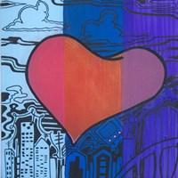 Heart 6 Fine-Art Print