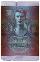 Bowie Fine-Art Print