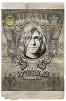 Cobain Fine-Art Print