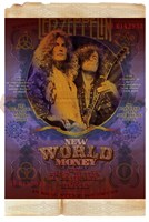 Led Zeppelin Fine-Art Print
