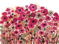 Brightly Blooming Fine-Art Print