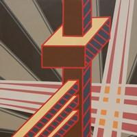 Lines Project 63 Fine-Art Print