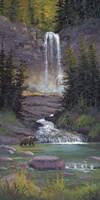 Virginia Falls Fine-Art Print
