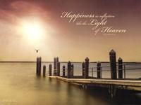 Light Of Heaven Fine-Art Print