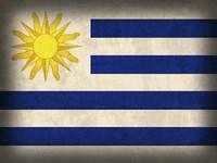 Uruguay Fine-Art Print