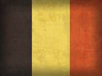 Belgium Fine-Art Print