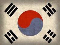 Southkorea Fine-Art Print