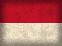 Indonesia Fine-Art Print
