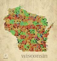 Wisconsin Fine-Art Print