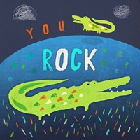 You Rock Fine-Art Print