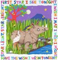 First Star I See Tonight Fine-Art Print