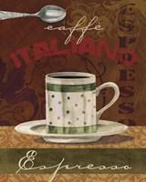 Espresso Fine-Art Print