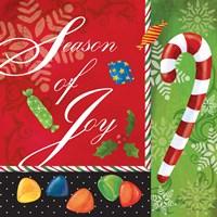 Sweet Christmas II Fine-Art Print