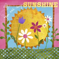 Sunshine Fine-Art Print