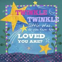 Twinkle Fine-Art Print