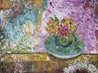 Serenity In A Teacup Fine-Art Print