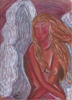 Angel Of Love Fine-Art Print