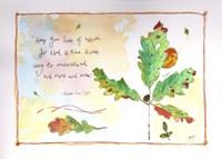 Love Of Nature Fine-Art Print