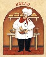 Bread Fine-Art Print