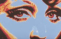 Captivating Eyes Fine-Art Print