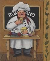 Romano Fine-Art Print