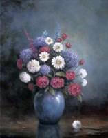 Floral A Fine-Art Print